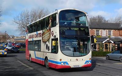 37580 - HX08DHL - Dorchester (Copper St)