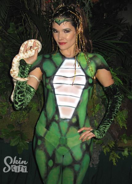 snakebabe
