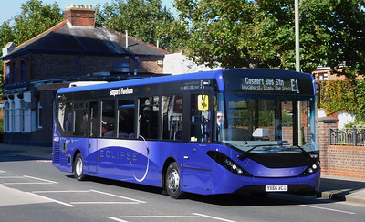 67181 - YX66WCA - Gosport (South St)