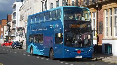 33897 - SN14TRX - Portsmouth (The Hard)