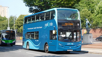 33897 - SN14TRX - Portsmouth (Bishop Crispian Way)