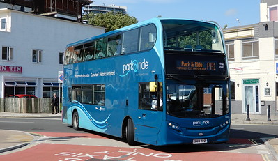33895 - SN14TPZ - Portsmouth (The Hard)