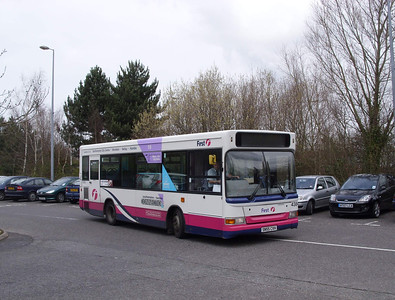 43845 - SN55CXH - Hedge End (superstores) - 18.3.08