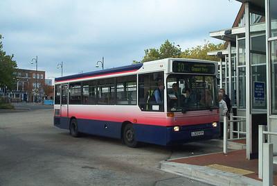 46313 - L313RTP - Gosport (Ferry) - July 2003