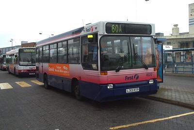 46313 - L313RTP - Portsmouth (The Hard) - 8.5.04