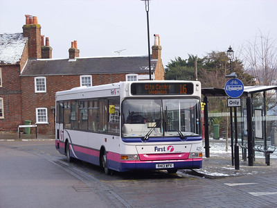 42513 - R413WPX - Hamble (Square) - 2.2.09