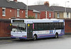 40792 - R296GHS - Fareham (bus station) - 17.3.13