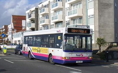 42232 - T32JCV - Lee on Solent (Esplanade) - 9.2.14