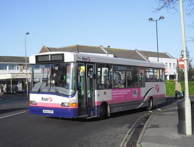 47304 - N604EBP - Stubbington - 17.12.11