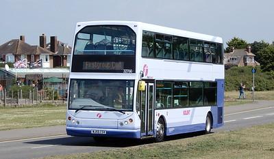 32766 - WJ55CSV - Stokes Bay