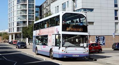 32768 - WJ55CTF - Portsmouth (Queen St)
