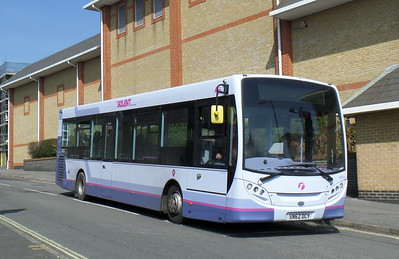 44535 - SN62DCY - Waterlooville