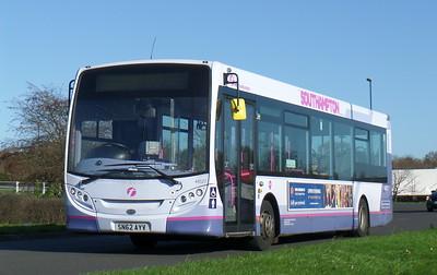 44527 - SN62AYV - Lordshill