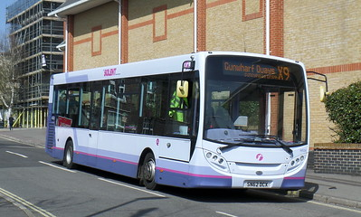 44534 - SN62DCX - Waterlooville