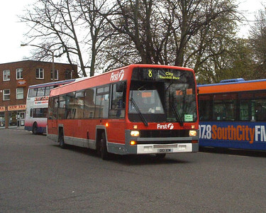 62553 - G113XOW - Southampton (city centre) - 3.4.04