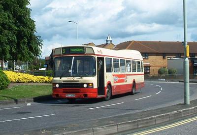 432 - NLP389V - Portchester - June 2003