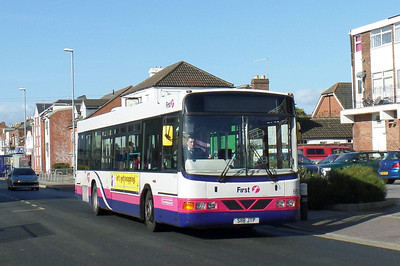 66128 - S118JTP - Eastney (Highland Road) - 22.2.14