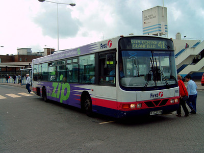 66172 - W372EOW - Portsmouth (The Hard) - 14.9.04