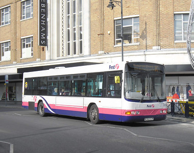 66164 - W364EOW - Portsmouth (The Hard) - 4.2.12