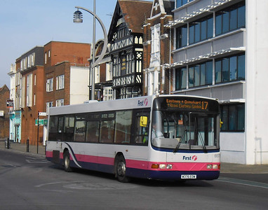 66176 - W376EOW - Portsmouth (The Hard) - 4.2.12