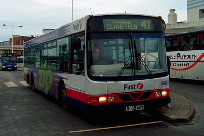 66169 - W369EOW - Portsmouth (The Hard) - 30.12.04