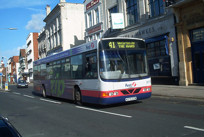 66176 - W376EOW - Portsmouth (The Hard) - 7.2.04