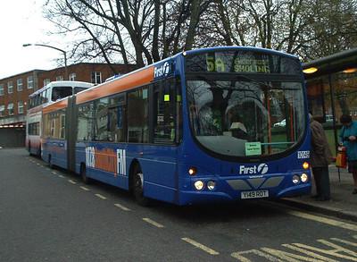10149 - Y149ROT - Southampton (city centre) - 3.4.04