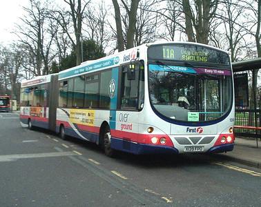 10139 - X139FPO - Southampton (city centre) - 3.4.04
