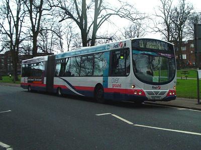 10142 - X142FPO - Southampton (city centre) - 3.4.04