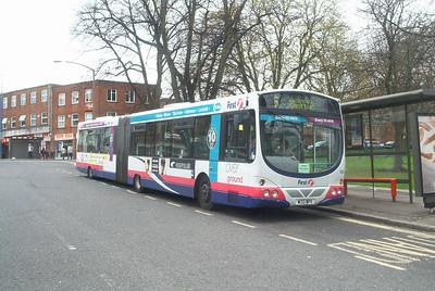 10133 - W133WPO - Southampton (city centre) - 3.4.04