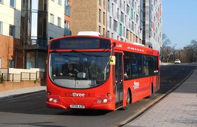 69386 - HY09AZB - Southampton (Blechynden Terrace)