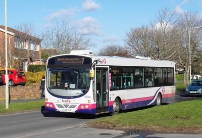 69384 - HY09AKF - Crookhorn - 2.2.13