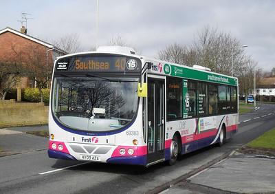 69383 - HY09AZA - Crookhorn - 24.2.10