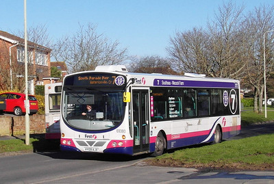 69380 - HY09AJX - Crookhorn - 2.2.13