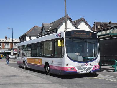 66886 - MX55LHL - Portswood (St Denys Rd) - 12.5.12