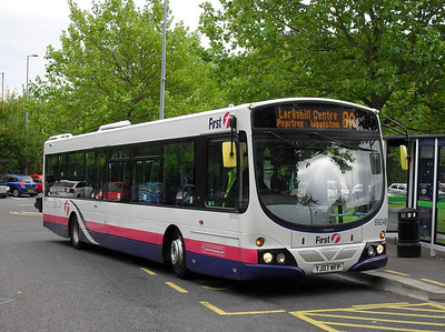 69248 - YJ07WFP - Hedge End (superstores) - 26.9.10