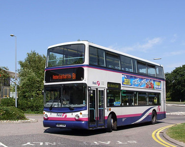 32037 - W807EOW - Hedge End (superstores) - 24.7.08