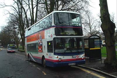 32036 - W806EOW - Southampton (city centre) - 1.2.04