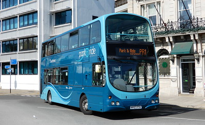 37161 - HY07FTA - Portsmouth (The Hard)