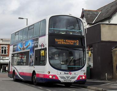 37164 - HY07FSU - Portswood (St Denys Rd)