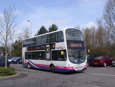 37164 - HY07FSU - Hedge End (superstores)