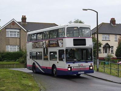 31836 - R336LGH - Bassett Green (Daisy Dip) - 9.9.08