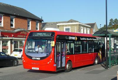 47686 - SL15RVZ - Portswood