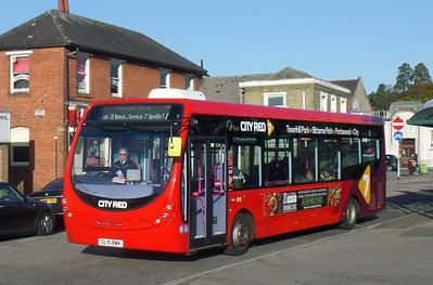 47691 - SL15RWN - Portswood