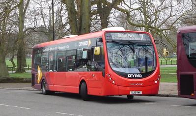 47690 - SL15RWK - Southampton (city centre)