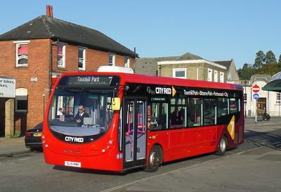 47690 - SL15RWK - Portswood