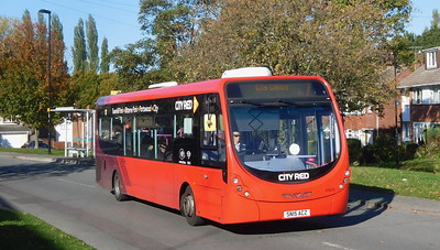 47672 - SN15ACZ - Townhill Park (Forest Hills Drive)