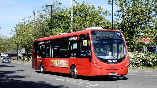 47606 - SN14FFL - Woolston (Portsmouth Road)
