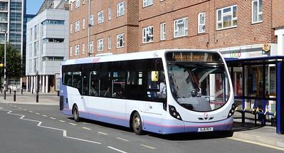 63381 - SL16RCV - Portsmouth (Queen St)