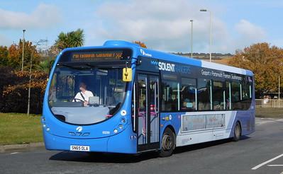 63299 - SN65OLA - Portchester
